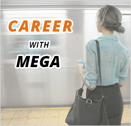 Career With Mega